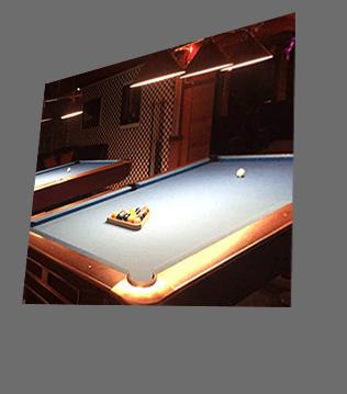 зала за игри 1